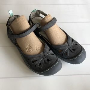 JBU Sandals 10